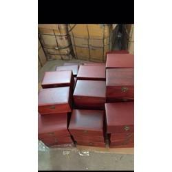 hộp trang sức gỗ