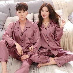 Đồ bộ mặc nhà chất liệu mềm mại thoải máy sang chảnh-206