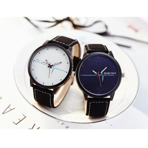 đồng hồ cặp đẹp 2018 - Giá một cặp 2 cái