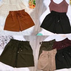 quần short đũi L1