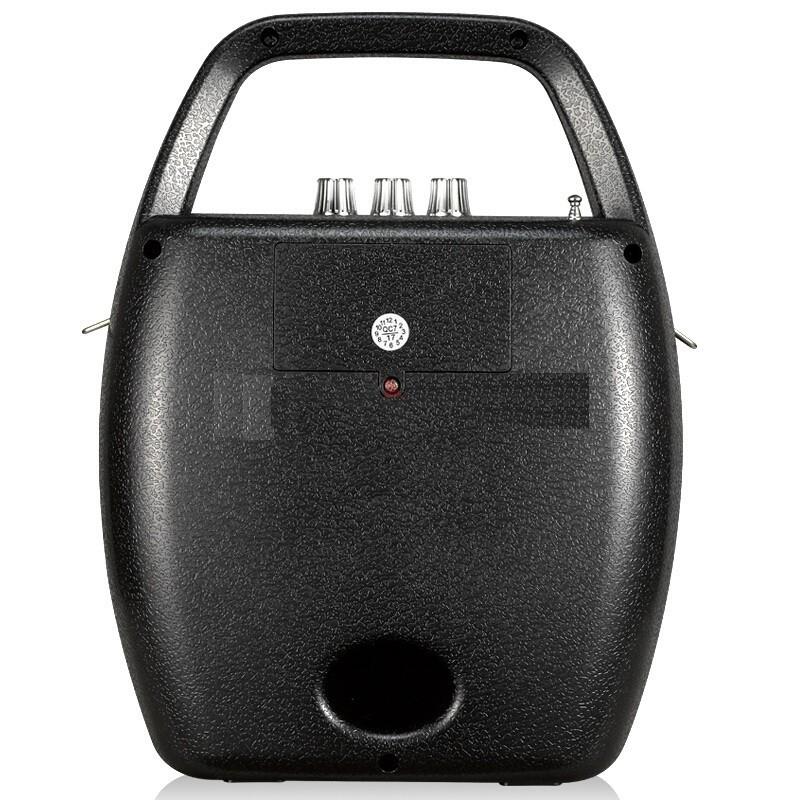 Loa kẹo kéo Bluetooth Echo PKCB-610 cắm Micro thẻ nhớ USB Điện thoại 17