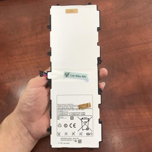 Pin Samsung Tab 10.1 P7100 GT-P7100 - 10500876 , 9925874 , 15_9925874 , 275000 , Pin-Samsung-Tab-10.1-P7100-GT-P7100-15_9925874 , sendo.vn , Pin Samsung Tab 10.1 P7100 GT-P7100