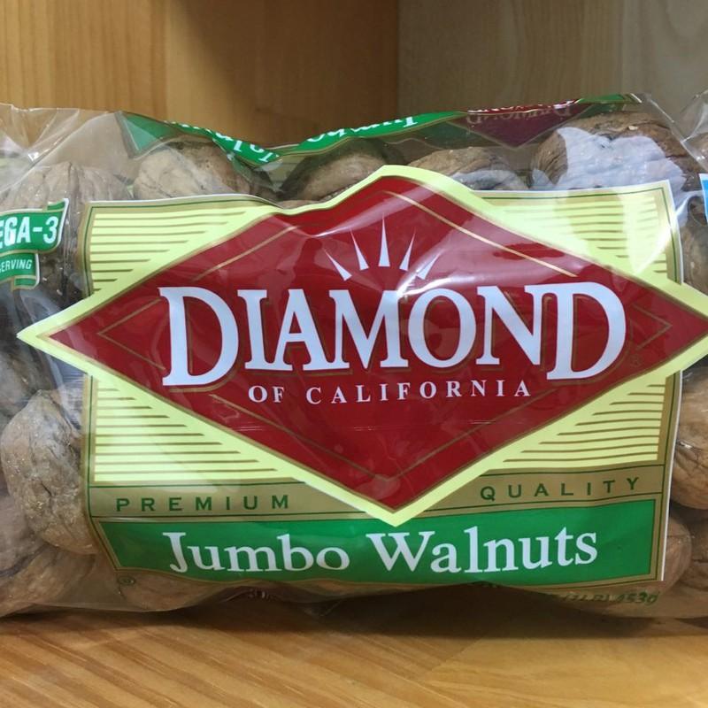 Quả Óc Chó Diamond Cao Cấp Nguyên Bao Nhập Khẩu Từ Mỹ 453gr 1