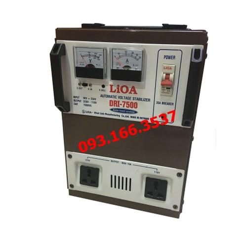Ổn áp lioa 7,5kva dải điện áp 90v - 250V - 5873231 , 9921827 , 15_9921827 , 6340000 , On-ap-lioa-75kva-dai-dien-ap-90v-250V-15_9921827 , sendo.vn , Ổn áp lioa 7,5kva dải điện áp 90v - 250V