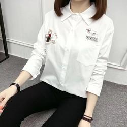 áo sơ mi cực đẹp