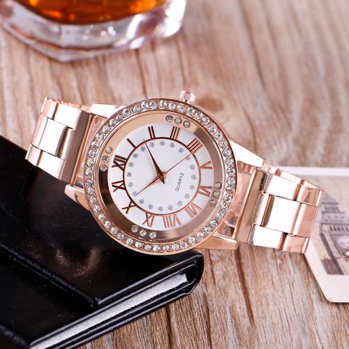 Đồng hồ MẶT ĐÁ thời trang