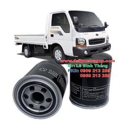 Lọc nhớt xe tải Kia Thaco K190 1.9 tấn - 10303