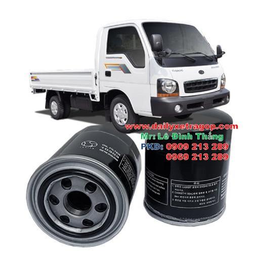 Lọc nhớt xe tải Kia Thaco K190 1.9 tấn - 10303 - 5887138 , 9942046 , 15_9942046 , 84000 , Loc-nhot-xe-tai-Kia-Thaco-K190-1.9-tan-10303-15_9942046 , sendo.vn , Lọc nhớt xe tải Kia Thaco K190 1.9 tấn - 10303