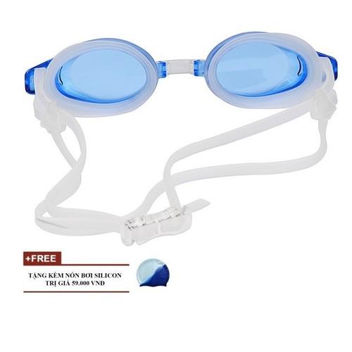 Kính bơiViewV200S + tặng mũ bơi silicon