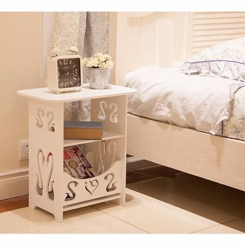 Kệ tủ đầu giuờng trang trí 0988346101