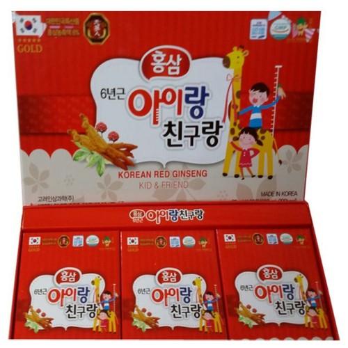 Nước Hồng Sâm trẻ em Baby Bio Gold Kids Hàn Quốc 20ml x 30 gói - 5881609 , 9934244 , 15_9934244 , 850000 , Nuoc-Hong-Sam-tre-em-Baby-Bio-Gold-Kids-Han-Quoc-20ml-x-30-goi-15_9934244 , sendo.vn , Nước Hồng Sâm trẻ em Baby Bio Gold Kids Hàn Quốc 20ml x 30 gói