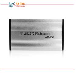 HDD Box 3.5 inch Sata External Hộp đựng Ổ Cứng