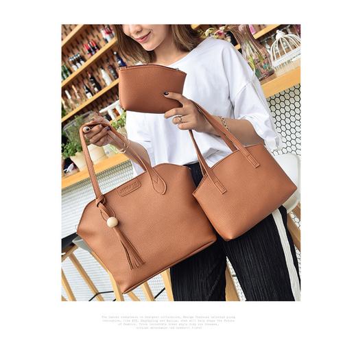 Bộ 3 Túi xách, ví,  thời trang cao cấp