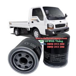 Lọc nhớt xe tải Kia K3000 - 10303