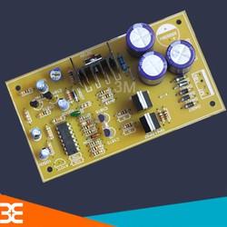 Board Ổn Áp Auto Volt, In 18VAC -Out 9-12VDC