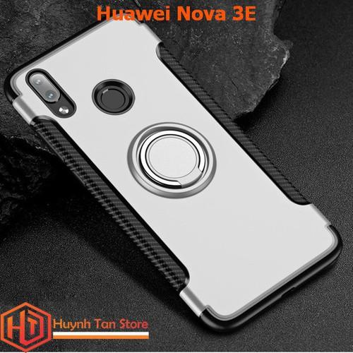 Ốp lưng Huawei Nova 3E _ Ôp lưng  chống sốc giáp ô tô 3 tiện ích - Bạc - 5886132 , 9940837 , 15_9940837 , 99000 , Op-lung-Huawei-Nova-3E-_-Op-lung-chong-soc-giap-o-to-3-tien-ich-Bac-15_9940837 , sendo.vn , Ốp lưng Huawei Nova 3E _ Ôp lưng  chống sốc giáp ô tô 3 tiện ích - Bạc