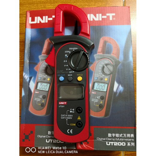 Đồng hồ Ampe kìm kẹp dòng Uni-T UT200 - 5879747 , 9931404 , 15_9931404 , 350000 , Dong-ho-Ampe-kim-kep-dong-Uni-T-UT200-15_9931404 , sendo.vn , Đồng hồ Ampe kìm kẹp dòng Uni-T UT200