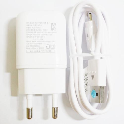 Bộ Sạc Nhanh LG Stylus 2 K520DY 9V-1.8A nguyên Zin - Trắng - 5887646 , 9942910 , 15_9942910 , 250000 , Bo-Sac-Nhanh-LG-Stylus-2-K520DY-9V-1.8A-nguyen-Zin-Trang-15_9942910 , sendo.vn , Bộ Sạc Nhanh LG Stylus 2 K520DY 9V-1.8A nguyên Zin - Trắng