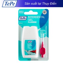 Gel đặt vùng kẽ răng Tepe Interdental Gel