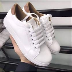 giày sneaker Za.ra chất da cực êm