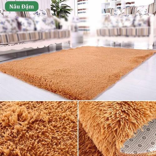 thảm lông lót sàn hàn quốc cao cấp