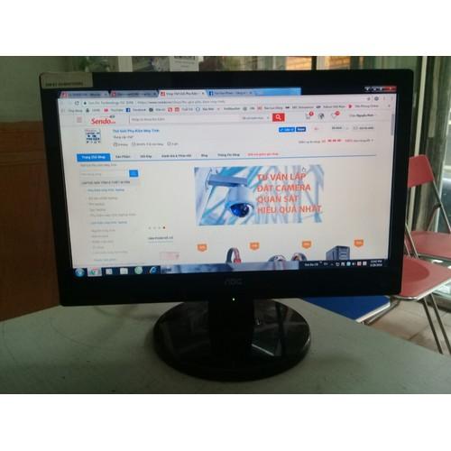 Màn hình máy tính 17 inch chữ nhật đẹp - 5890840 , 9948872 , 15_9948872 , 550000 , Man-hinh-may-tinh-17-inch-chu-nhat-dep-15_9948872 , sendo.vn , Màn hình máy tính 17 inch chữ nhật đẹp