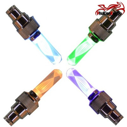 Ốc Vòi Xe Máy Có Led 1 Cặp - 5893786 , 9953808 , 15_9953808 , 99000 , Oc-Voi-Xe-May-Co-Led-1-Cap-15_9953808 , sendo.vn , Ốc Vòi Xe Máy Có Led 1 Cặp
