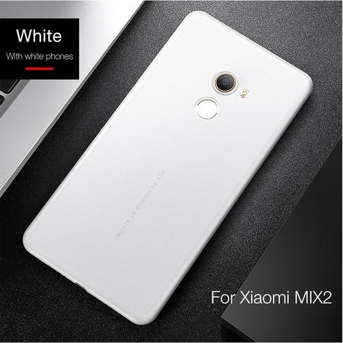 Ốp lưng Xiaomi Mi Mix 2 CAFELE cao cấp