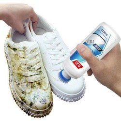 combo 3 chai rửa giày
