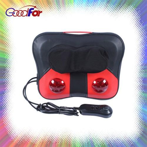 Gối massage hồng ngoại GoodFor 3D - USA