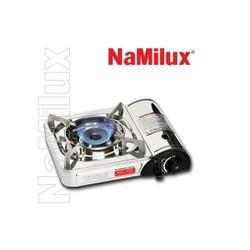 BẾP GAS DU LỊCH INOX MINI NAMILUX NA161AS