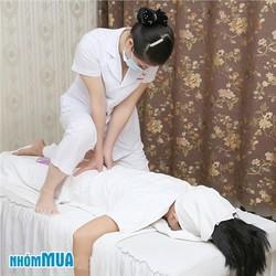 Khóa học massage chuyên nghiệp tại Lopera De Paris 36 buổi