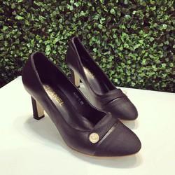 sale giày cao gót 7 p