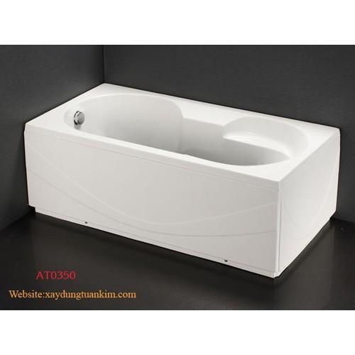Bồn tắm nằm Caesar AT0350