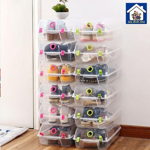 Hộp nhựa đựng đồ chơi - hộp nhựa đựng đồ xếp gọn cao cấp - 5894112 , 9954174 , 15_9954174 , 129000 , Hop-nhua-dung-do-choi-hop-nhua-dung-do-xep-gon-cao-cap-15_9954174 , sendo.vn , Hộp nhựa đựng đồ chơi - hộp nhựa đựng đồ xếp gọn cao cấp