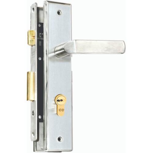 Khóa tay gạt việt tiệp 4194 sus304- khóa cửa chính