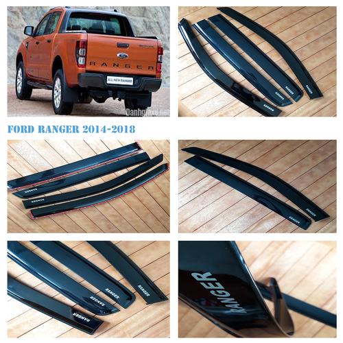 Vè che mưa Ford Ranger 2014-2018 - 5892855 , 9952288 , 15_9952288 , 465000 , Ve-che-mua-Ford-Ranger-2014-2018-15_9952288 , sendo.vn , Vè che mưa Ford Ranger 2014-2018