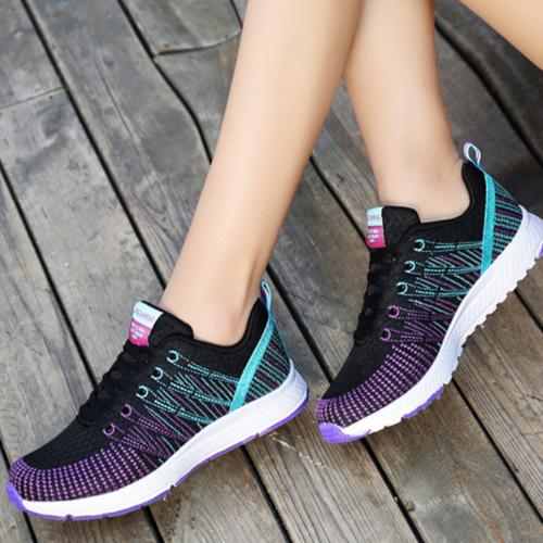 Giày sneaker nữ phong cách Hàn Quốc NA20_Hàng nhập
