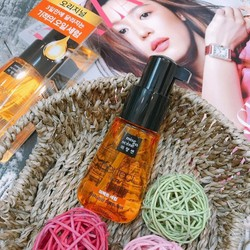 Tinh chất dưỡng tóc Miseen Scene Perfect Repair Serum Light