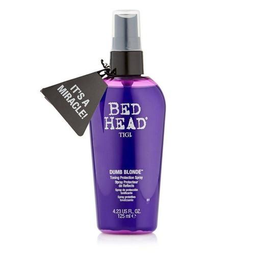 Kem dưỡng xả khô Tigi Bed Head Dumb Blonde Leave 125ml