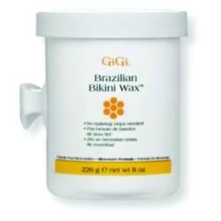 GiGi Brazil Bikini Wax Microwave