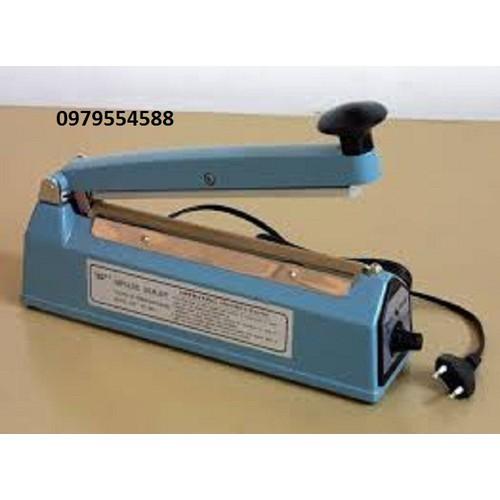 Máy hàn miệng túi 20cm -8mm - 5667882 , 9578387 , 15_9578387 , 800000 , May-han-mieng-tui-20cm-8mm-15_9578387 , sendo.vn , Máy hàn miệng túi 20cm -8mm