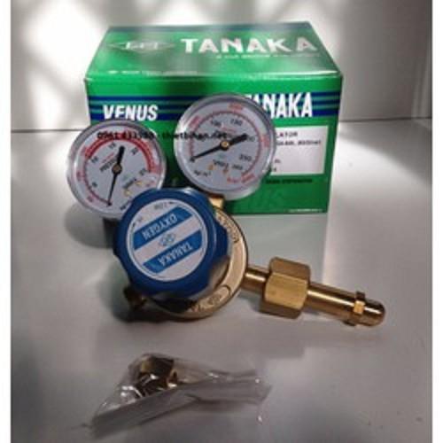 Đồng hồ oxy Tanaka TQ