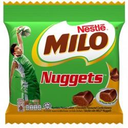Milo nuggets - Thái 90g