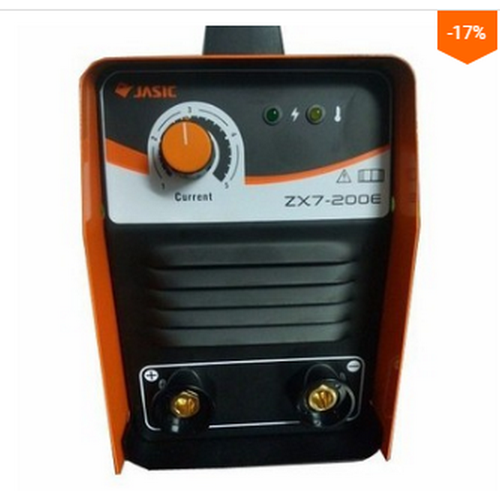máy hàn điện tử - máy hàn điện tử Jasic ZX7-200E - 5670488 , 9583869 , 15_9583869 , 1778000 , may-han-dien-tu-may-han-dien-tu-Jasic-ZX7-200E-15_9583869 , sendo.vn , máy hàn điện tử - máy hàn điện tử Jasic ZX7-200E