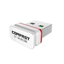 Usb thu Wifi COMFAST CF-WU815N không cần cài đặt driver