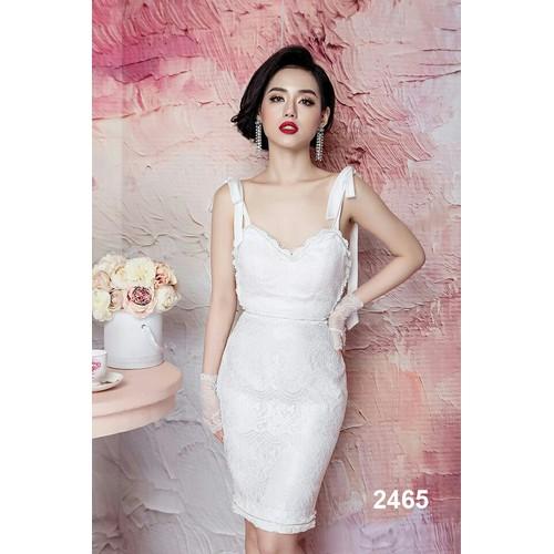 Đầm body ren trắng sexy - 5670611 , 9584342 , 15_9584342 , 480000 , Dam-body-ren-trang-sexy-15_9584342 , sendo.vn , Đầm body ren trắng sexy