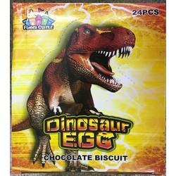 Combo hộp 24 trứng có socola đồ chơi Thái lan