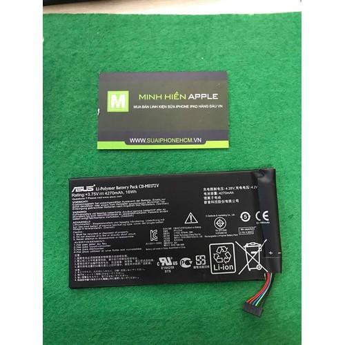 Pin Asus K004 zin bảo hành 6 tháng
