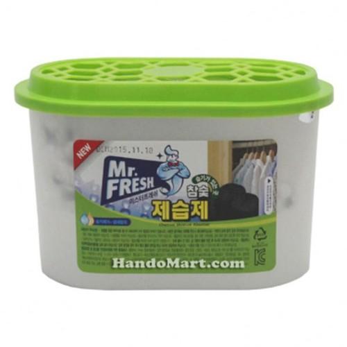 Bộ 2 bình hút ẩm than hoạt tính khử khuẩn Mr Fresh Korea 256g - 5668146 , 9578779 , 15_9578779 , 109000 , Bo-2-binh-hut-am-than-hoat-tinh-khu-khuan-Mr-Fresh-Korea-256g-15_9578779 , sendo.vn , Bộ 2 bình hút ẩm than hoạt tính khử khuẩn Mr Fresh Korea 256g